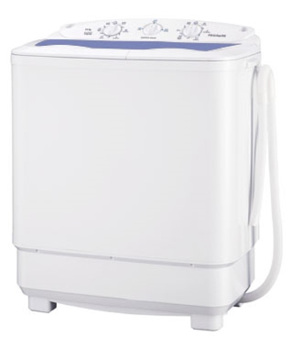 Washer Capacity: 6 kg, Dryer Capacity: 3.5 kg