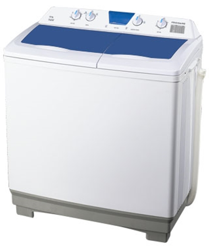 Washer Capacity: 12 kg, Dryer Capacity: 7 kg