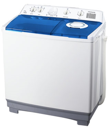 Washer Capacity: 15 kg, Dryer Capacity: 7 kg