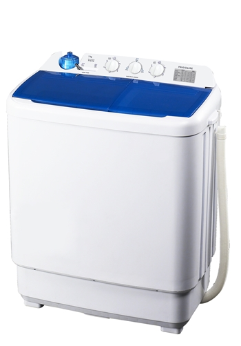 Washer Capacity: 7 kg, Dryer Capacity: 6 kg